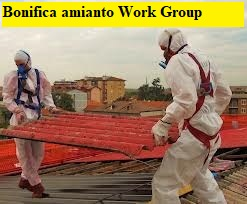 Bonifica amianto Work Group